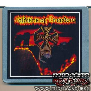 Soldiers of Freedom - Back from hell (collectors edition)