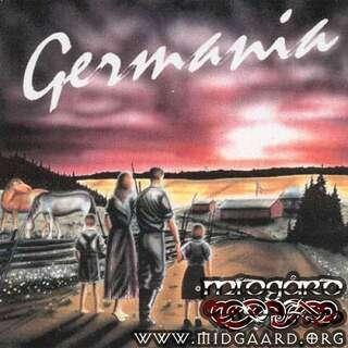 Germania - Illusion