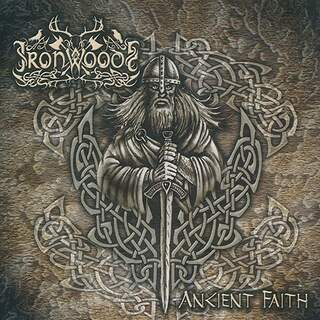 Iron woods - Ancient faith