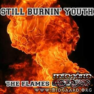 Still Burnin' Youth - The Flames of Hatred