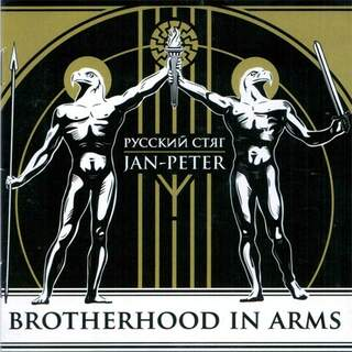 Jan Peter & Russkij Styag - Brotherhood in Arms