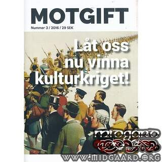 Motgift Minimagasin #3