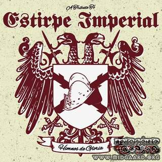 A tribute to Estirpe Imperial (Digi)