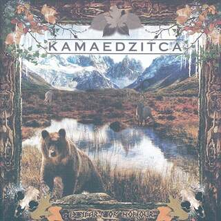 Kamaedzitca - 13 years of honour