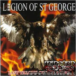 Legion of St. George - Last talons of the eagle