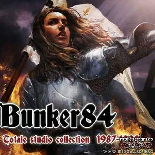 Bunker 84 - Totale Studio Collection