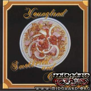 Youngland - Smothered and covered