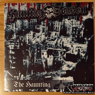 Hunting season - The hunting (vinyl)