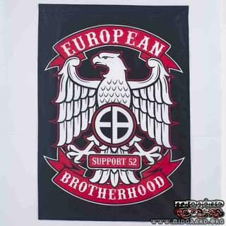 EB European Empire Flag
