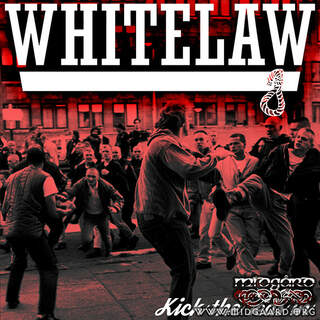 Whitelaw - Kick the reds in (remastred)