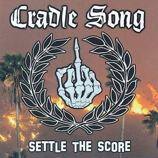 Cradle song - Settle the score