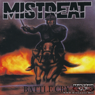 Mistreat - Battle cry