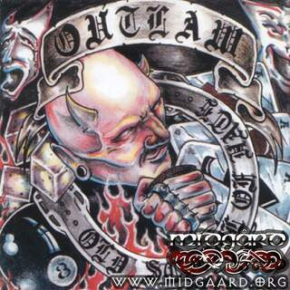 Outlaw - Old school of hate