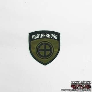 EB Patch – Brotherhood Army