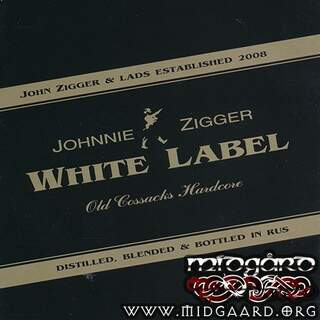 Johnnie Zigger - White Label (Sokyra Peruna)
