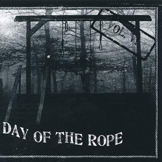 Day of the rope vol.6
