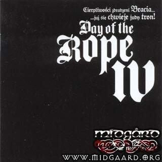 Day of the rope - vol.4