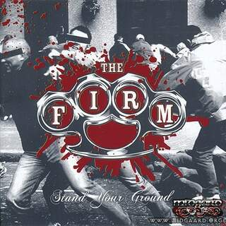 The Firm - Stand your ground