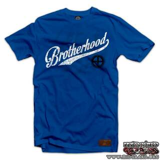EBT1 Brotherhood Royal Blue
