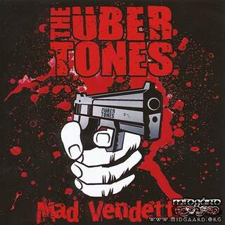 The übertones - Mad vendetta