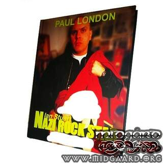 Nazi rockstar av Paul London (hardcover)