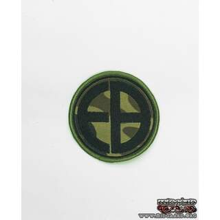 EB Patch – Camo