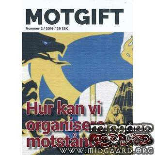 Motgift Minimagasin #2