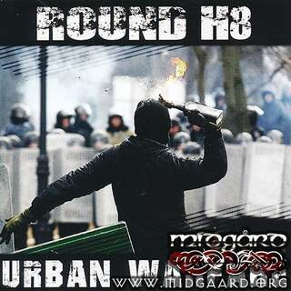 Round H8 - Urban Warfare - MCD