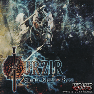 Zurzir -  Blood, Glory and Race