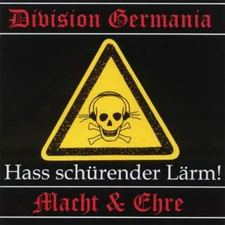 Divsion Germania / Macht & Ehre