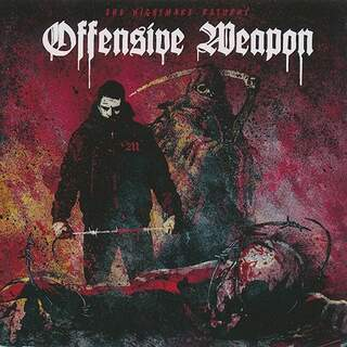 Offensive Weapon - The Nightmare Returns