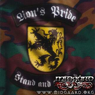 Lion's Pride - Stand and Defend