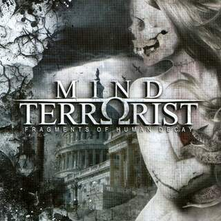 Mind terrorist - Fragments of Human Decay